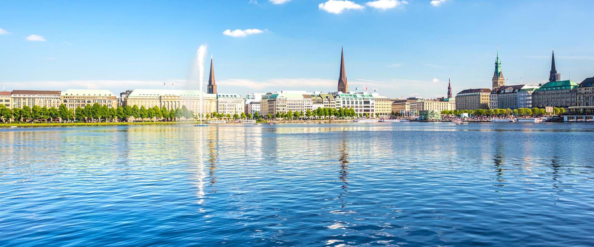 Esl Hamburg 2020