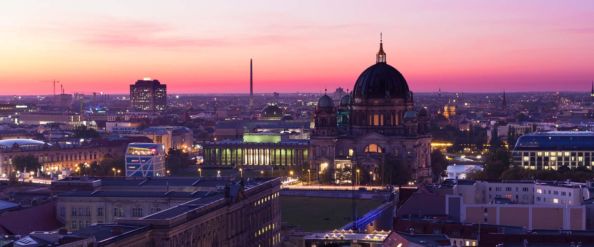 Reformationstag Berlin 2021