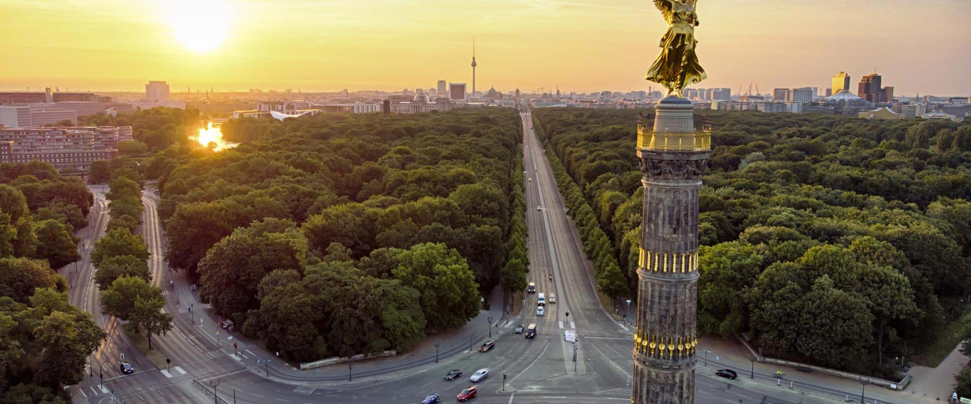 Berlin Public Holidays